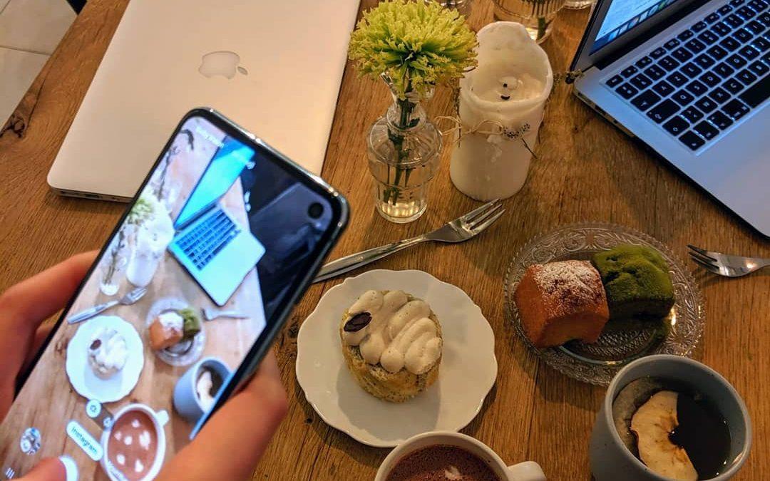 Stratégie Instagram 1,80$ ou comment créer une communauté en partant de rien