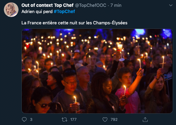 Top Chef Final 2020