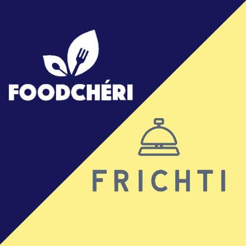 Le modèle des 3H de Youtube pour créer du contenu (FoodChéri VS Frichti)