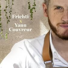 Frichti Yann Couvreur