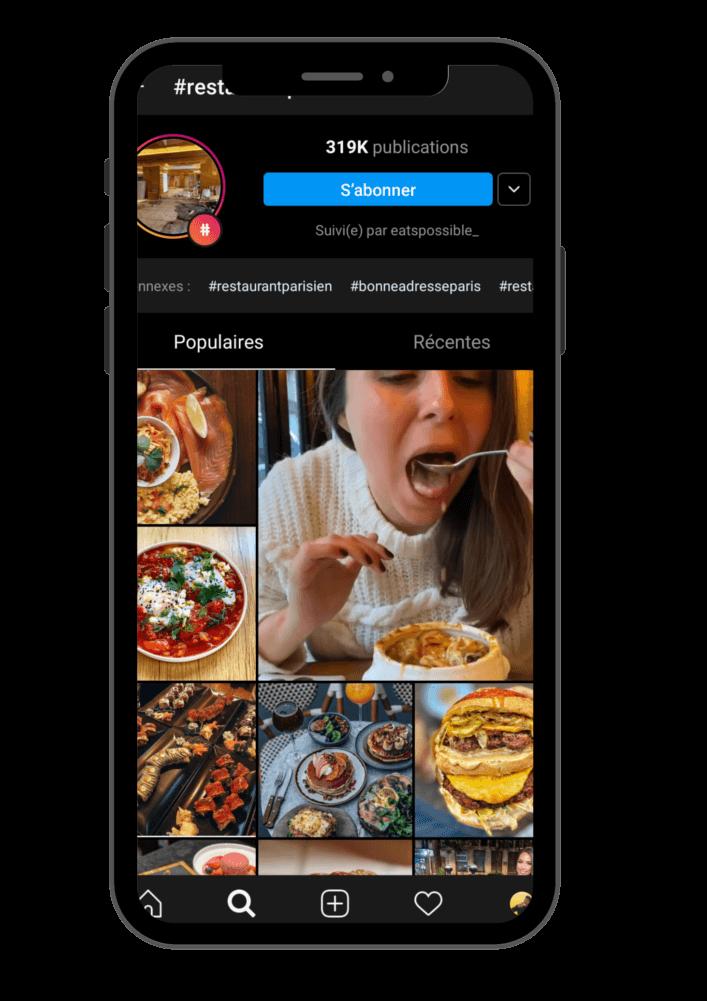 Porn Food Instagram