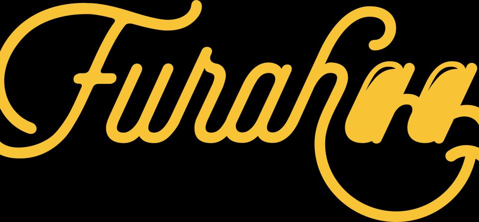 Logo Furahaa Restaurant plant based