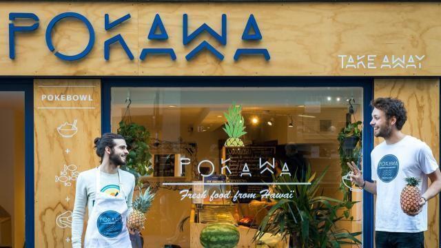 Comment Pokawa a créé une marque forte à 40 millions d'euros (étude de cas)